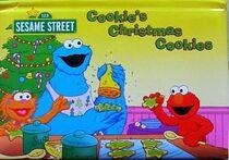 Cookie's Christmas Cookies