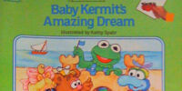 Baby Kermit's Amazing Dream