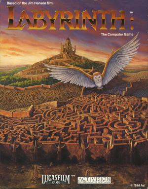 Labyrinthcomputergame