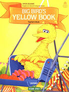 Book.bigbirdsyellowbook