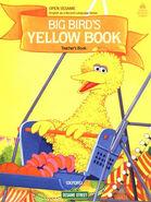 Book.bigbirdsyellowbook