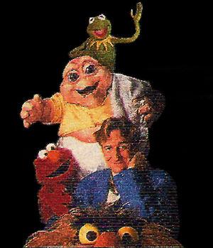 BrianHenson-MuppetPhoto1993