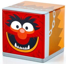 Cubeez animal