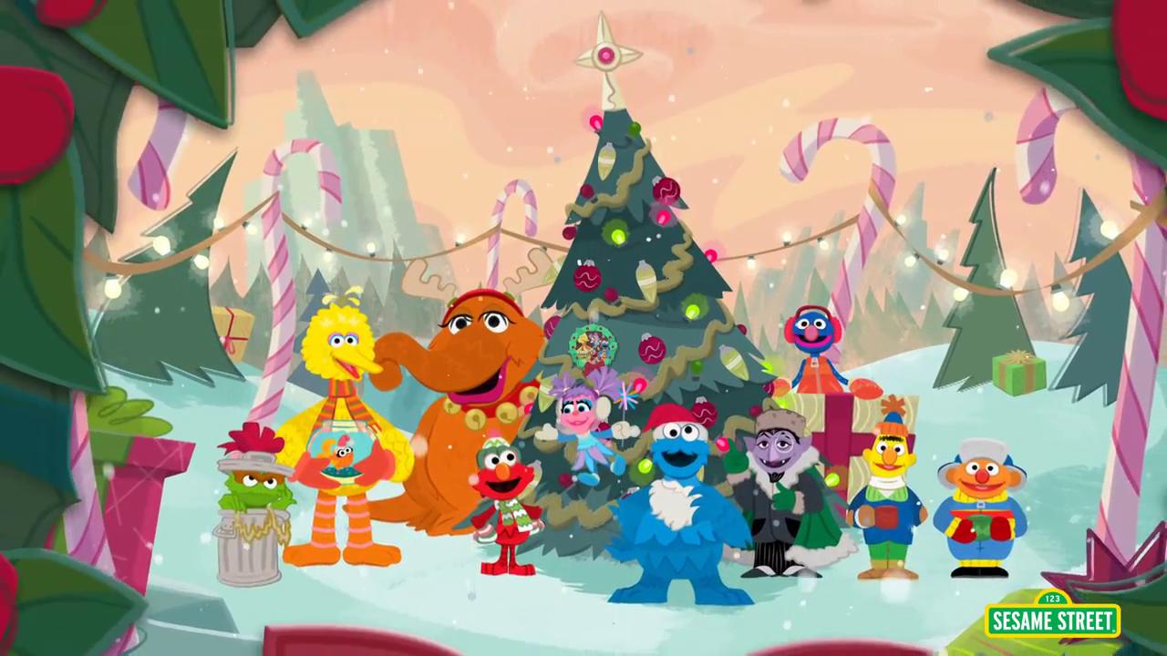 Elmo's Christmas Dream | Muppet Wiki | FANDOM powered by Wikia