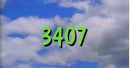 Episode 3407