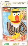Topper 1972 sesame bert box