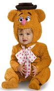 Disguise 2015 baby halloween costume fozzie