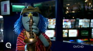 Qvc zoot saxophone