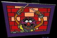 Brick animal