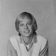 Angélique de Boer 1979