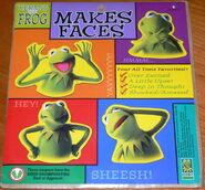 Blue q 2002 kermit making faces magnets copy