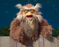 Weekly Muppet Wednesdays: Hoots the Owl | The Muppet Mindset