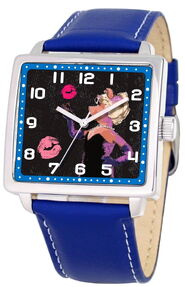 Ewatchfactory 2011 miss piggy channel watch