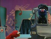 Grover.busdriver