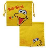 Small planet 2015 string bag big bird
