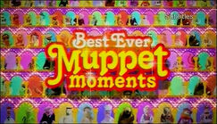 Best Ever Muppet Moments