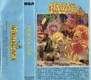 Fragglene (album)