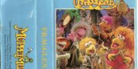 Fragglene (album)