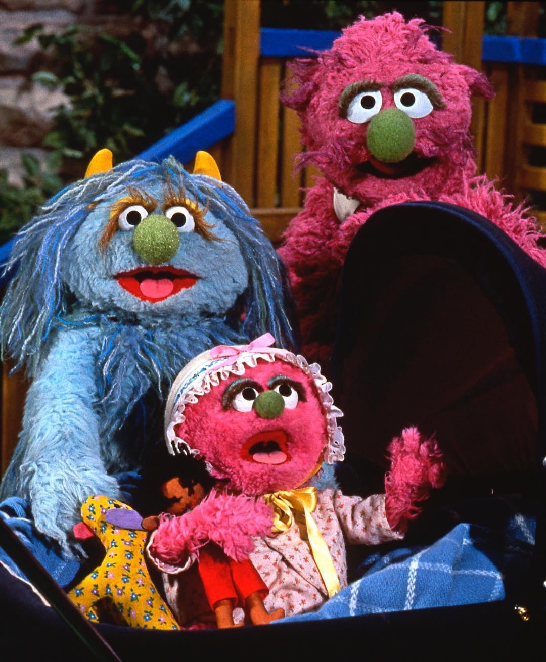 Walter - Muppet Wiki