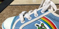 Muppet sneakers (Keds)