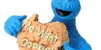 Sesame Street bobbleheads