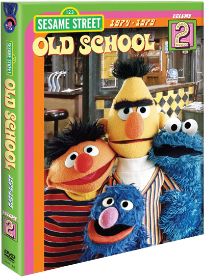 Old school volume 2 muppet wiki fandom powered by wikia for Classic house volume 1