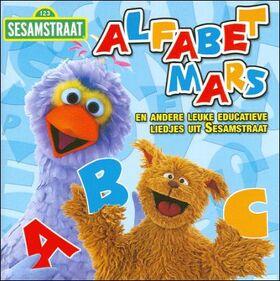 Alfabetmars