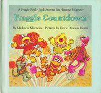 FraggleCountdown