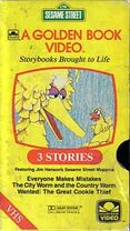 Sesame Street Stories