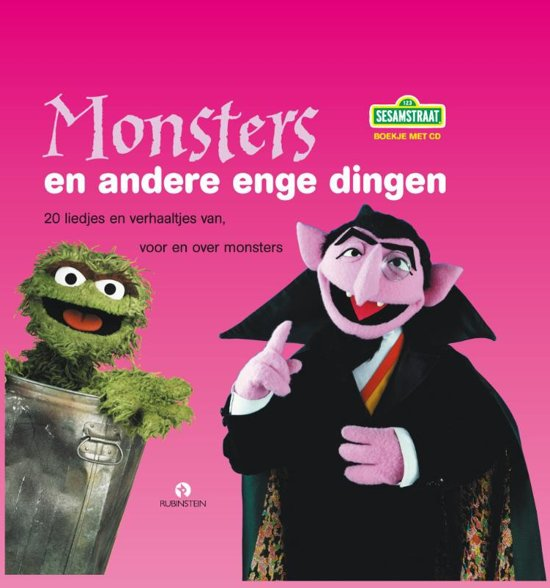 Monsters en Andere Enge Dingen