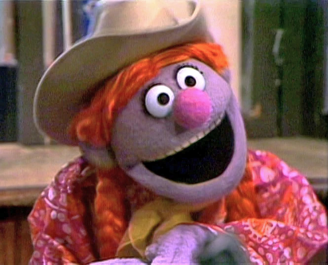 Rodeo Rosie Muppet Wiki Fandom Powered By Wikia