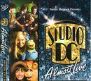 Studio DC: Almost Live - Edición Extendida