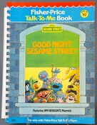 Good Night Sesame Street