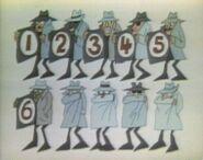 Jazz Numbers