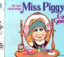 The Very Fashionable Miss Piggy Card Game
