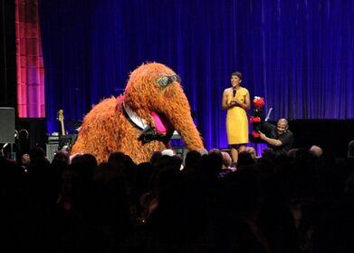 Snuffy 2010 Gala