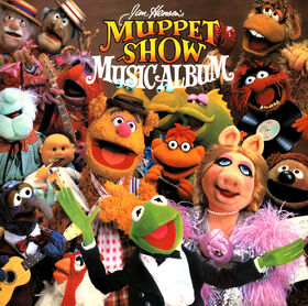Album.muppetshowmusic