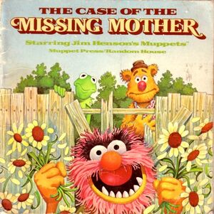 Missingmother