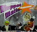 Muppet Matinee