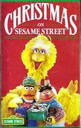 Christmas on Sesame Street