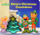 Elmo's Christmas Countdown (2009 book)
