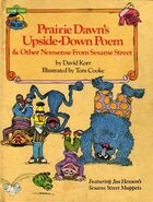 Prairie Dawn's Upside-Down Poem