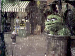 Song.Rainfalls