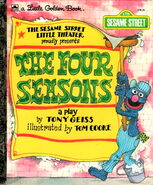 The Four Seasons (book)