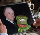 Kermit and Fozzie's Dad