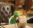 Kermit's office