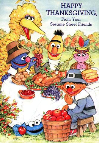 File:Sesame thanksgiving card 1987.jpg