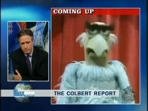 The Daily Show 061906