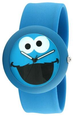 Viva time slap watch cookie monster