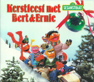 Kerstfeest met be